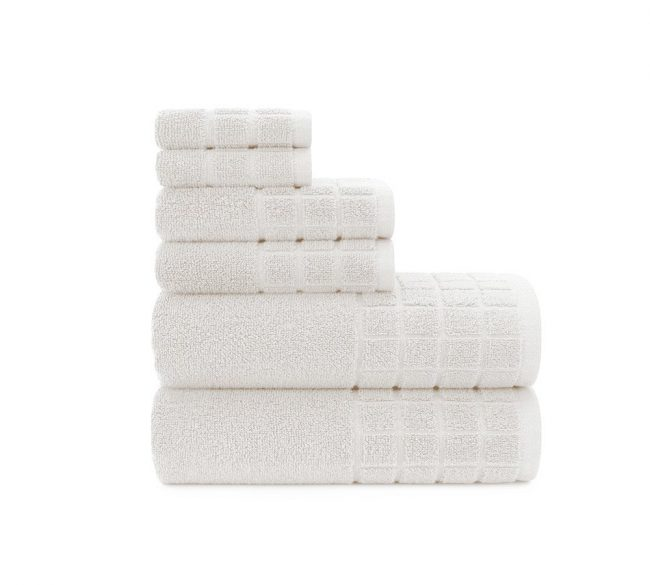 TWBSDC049_Towel-Set_Stack_White-Sand
