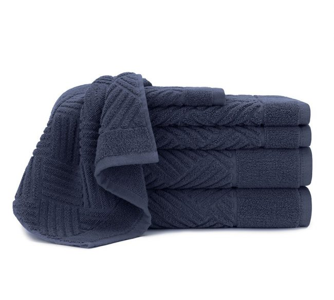 TWBSJB055_Towel-Set_Stack_Mood-Indigo