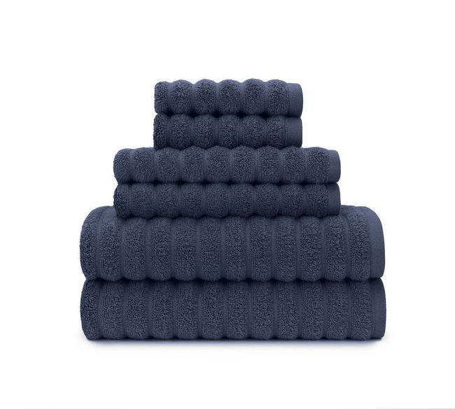 TWBSZR055_Towel-Set_Stack_Mood-Indigo_1