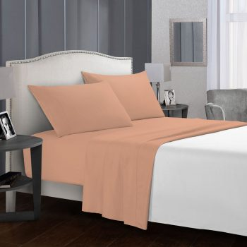 High Quality Luxury Cotton Sheet Sets For Ultimate Sleeping Pleasure Bed Sheets