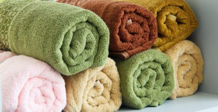 Soft, Fluffy and Luxurious Towel Sets