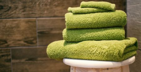 Revamp Your Bathroom Décor with the Best Luxury Bath Towels to Shop Online