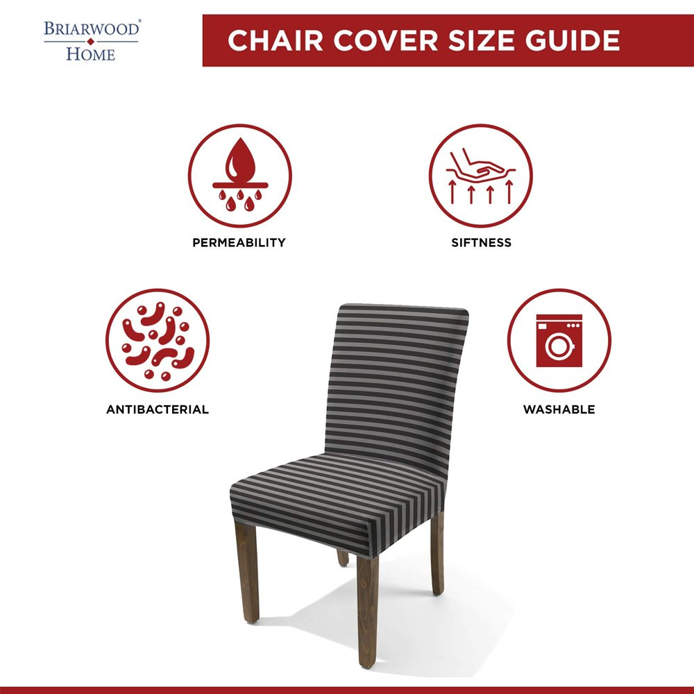 Printed Chair Covers Guide