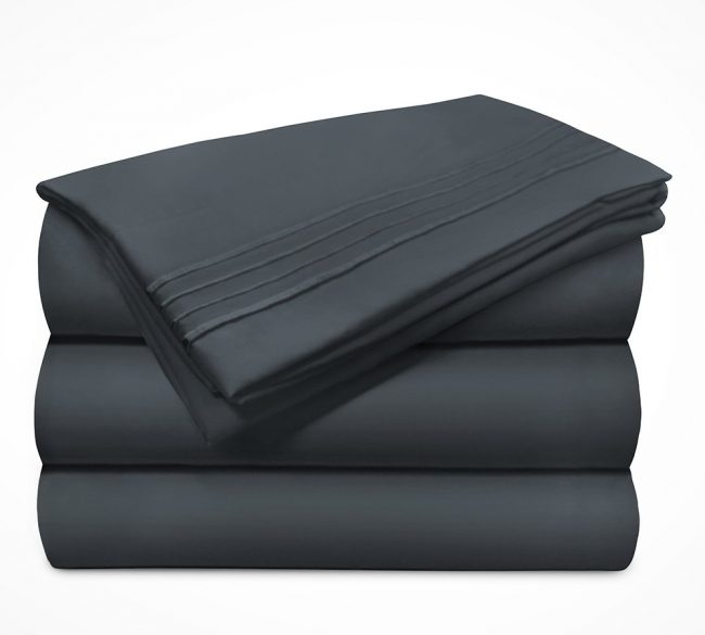Microfiber Charcoal Stack-1