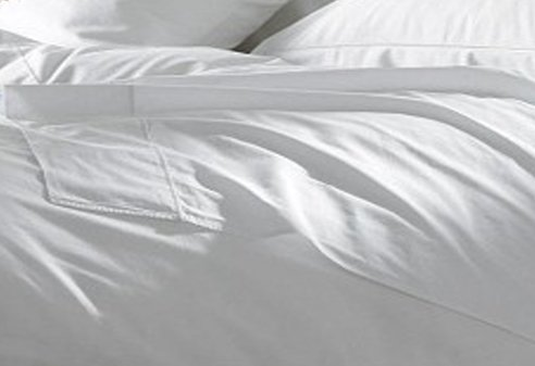 what is weave in bedding?