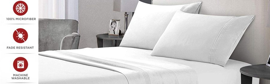 Best Microfiber Sheet Sets