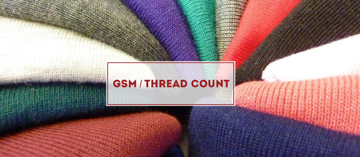 GSM - Thread Count